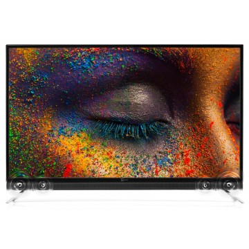"4K 43"" UHD Smart TV met..."